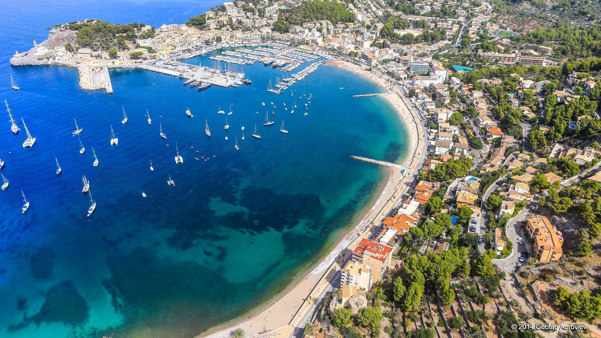Spain'sMostFantasized Locations You Should Check Out