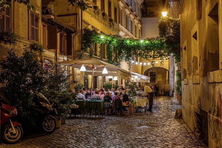 20 things to do in rome